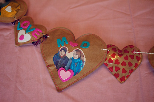 Valentine Day Craft 30