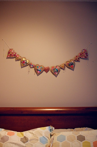Valentine Day Craft 10
