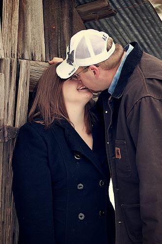 Travis & Tiffany Engagement 23