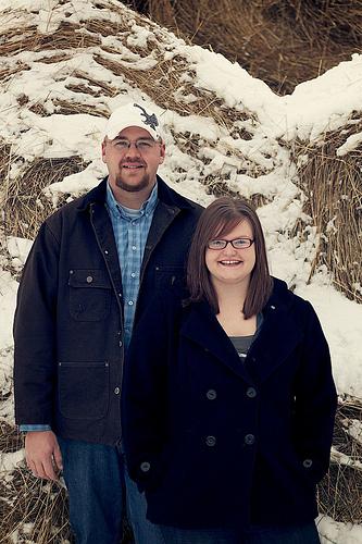 Travis & Tiffany Engagement 4