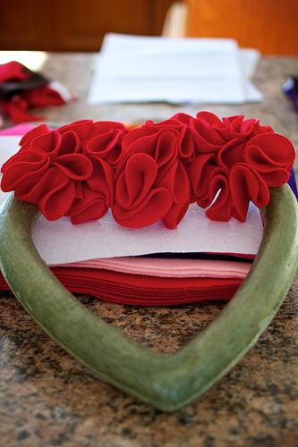1st Heart Wreath 23