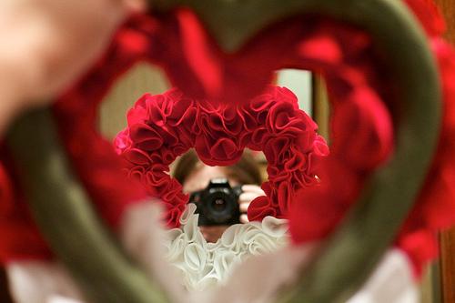 1st Heart Wreath 4