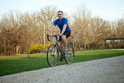 Ryan's New Bike 10