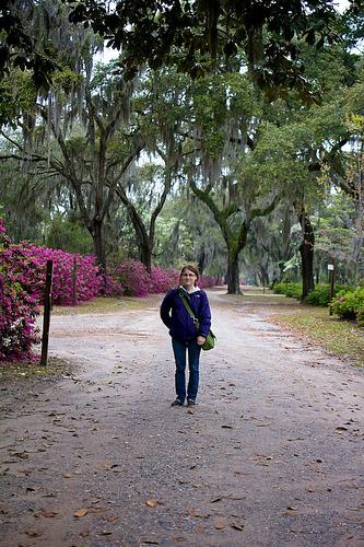 Savannah Monday 129