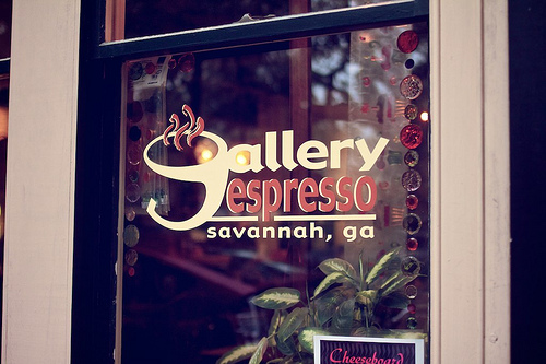 Savannah Monday 240