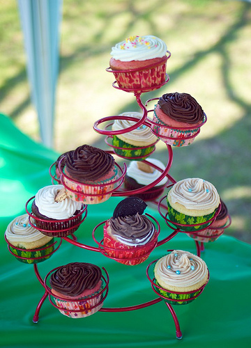 Cupcake Sale! 2