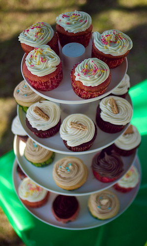 Cupcake Sale! 25