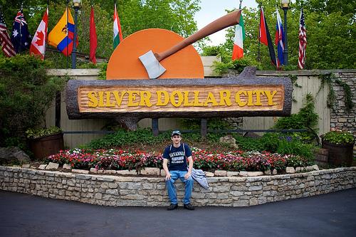 Silver Dollar City Trip 187